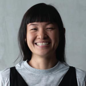 Nadine Wu