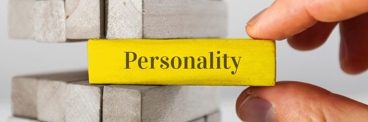 Brand Personality banner