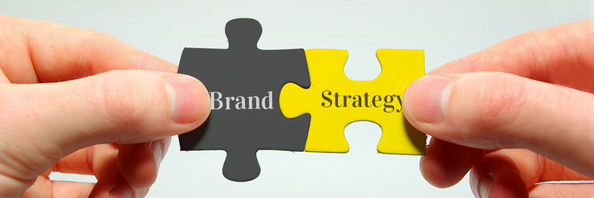 Brand Strategy banner